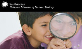 Smithsonian – National Museum of Natural History