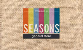 Seasons General Store