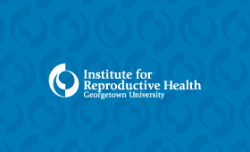 Institute for Reproductive Health