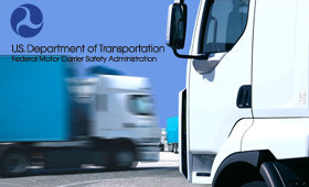 US DOT <br />Federal Motor Carriers Safety Administration