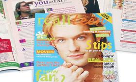 Realiteen Magazine