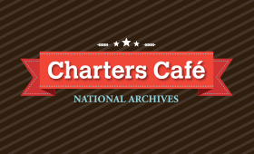 National Archives – Charters Cafe